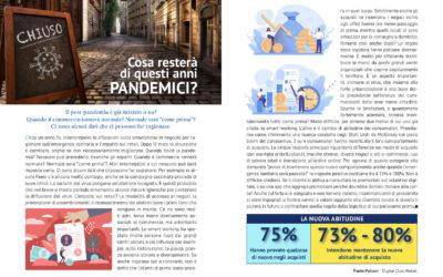 Cosa resterà di questi anni pandemici?