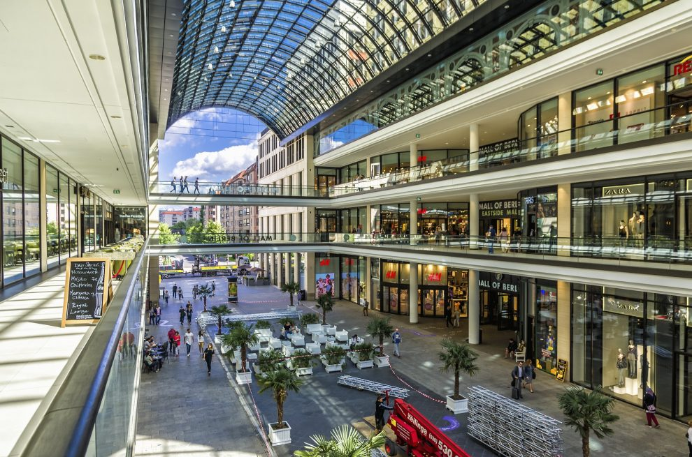 L'IoT nel Retail (intervista a IOTtoday)